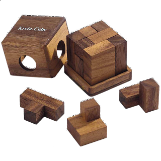 Crete-Cube