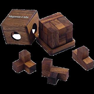 Megaron Cube
