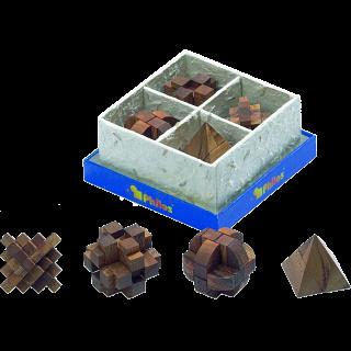 Puzzle Gift Set II