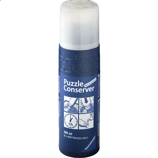 Permanent Puzzle Conserver