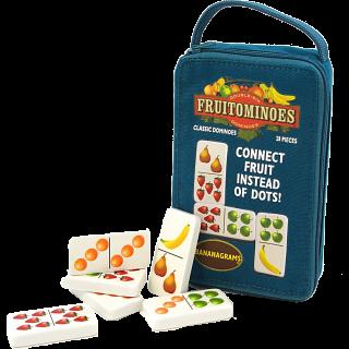 Fruitominoes