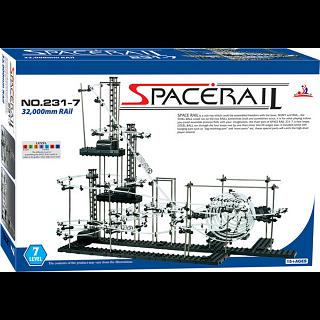 Space Rail Level 7