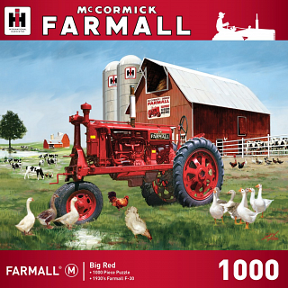Farmall - Field of Plenty