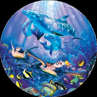 Seascapes - Le Mer de Cristall 2