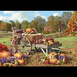 Farm Country - Autumn Treasures