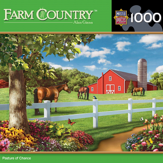 Farm Country - Pastures of Chance