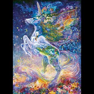 Josephine Wall - Soul of the Unicorn