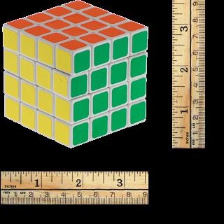 4x4x4 - White Body
