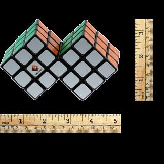 Double 3x3 Cube