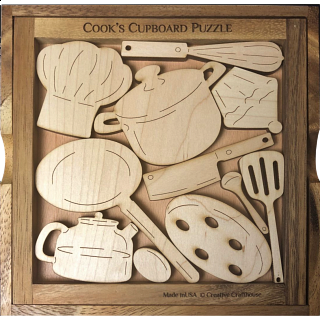 Cook's Cupboard