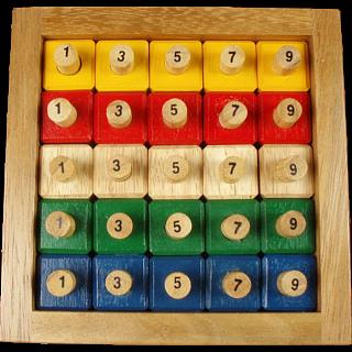 Giant Puzzle