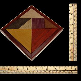 Tangram Mini