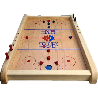 Penny Hockey