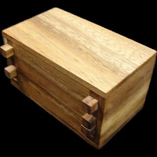 Secret Lock Box