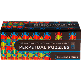 Perpetual Puzzles - Brilliant Beetles