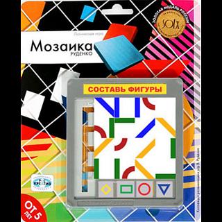 Mosaic Rudenko - Geometry