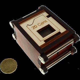 20 Cent Box (VERSION #2)