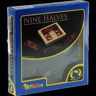 Nine Halves