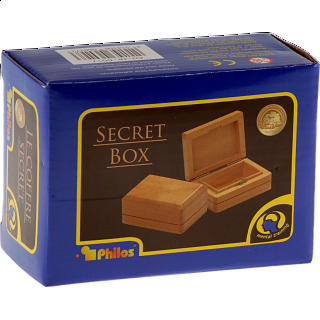 Secret Box - Philos