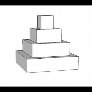 Ziggurat - Bill Sheckels