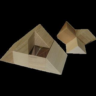 Triangle 8 x 2