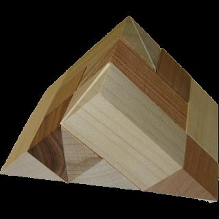 Triangle 9 x 3 (no tray)