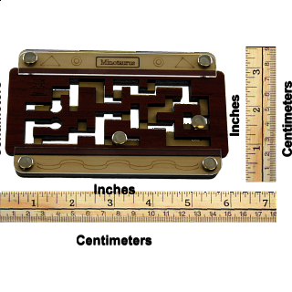 Minotaurus mini