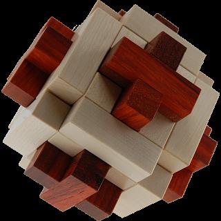Puzzle Solution for Lancelot
