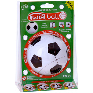 Twist Ball - Football