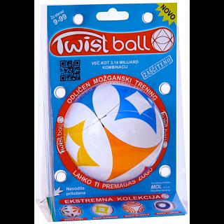 Twist Ball - Diamond - L