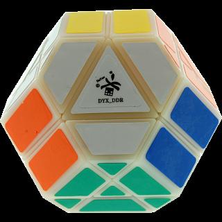 Gem Cube V - Original Plastic Body