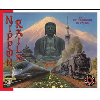 Nippon Rails - 2nd Edition