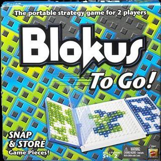 Blokus To Go!