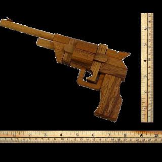 Pistol Kumiki