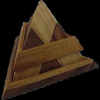 Luxor Egyptian Pyramid