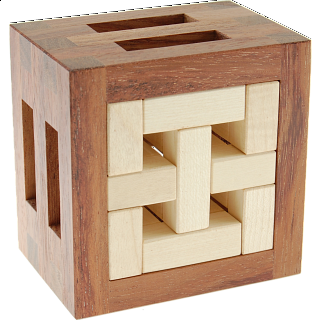 Puzzle Solution for Orsi