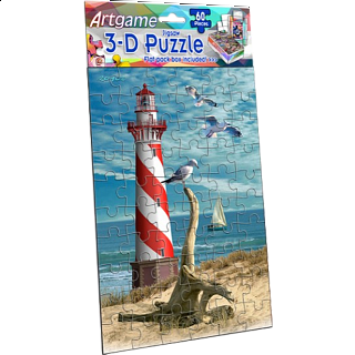 3D Lighthouse