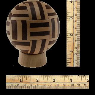 Striped Ball (Convolution Ball)