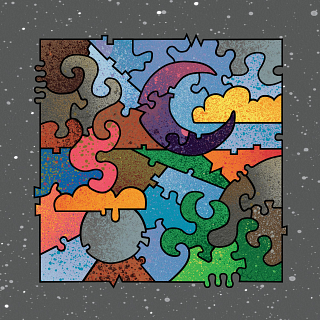 The Baffler - Double Trouble Astronomer's Riddle Box