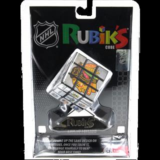 Rubik's Cube (3x3x3) NHL - Stanley Cup Champions 2013