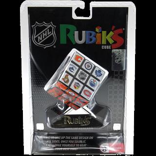 Rubik's Cube (3x3x3) NHL - 7 Canadian Teams