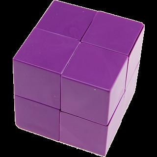 Randy's Cube - Purple