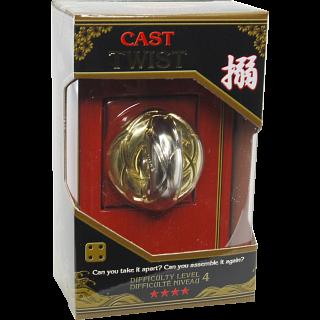 Cast Twist