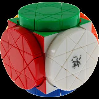 Wheel of Wisdom - Stickerless