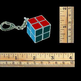 East Sheen 2x2x2 Mini Keychain - Assorted