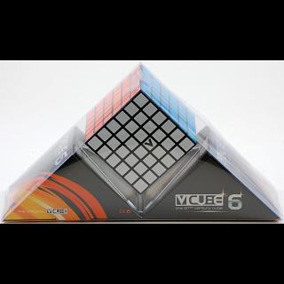 V-Cube 6 (6x6x6): Black