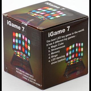iGame 7 - Black