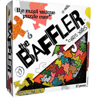 The Baffler - The Nonagon