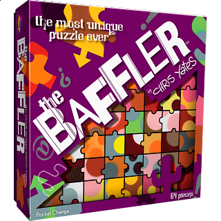 The Baffler - Pocket Change