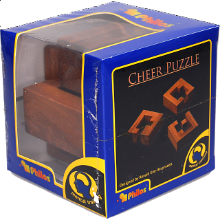 Cheer Puzzle